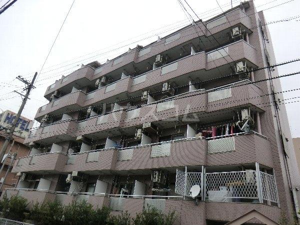 アップルコート春日井 107号室の外観