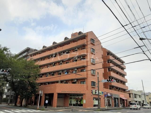 ライオンズマンション桜ヶ丘駅前外観写真