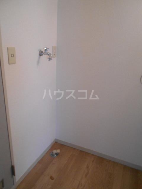 ジョイフルハウス 101号室の設備