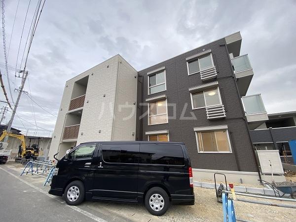 仮称)D-room豊田市土橋町ハイツ外観写真