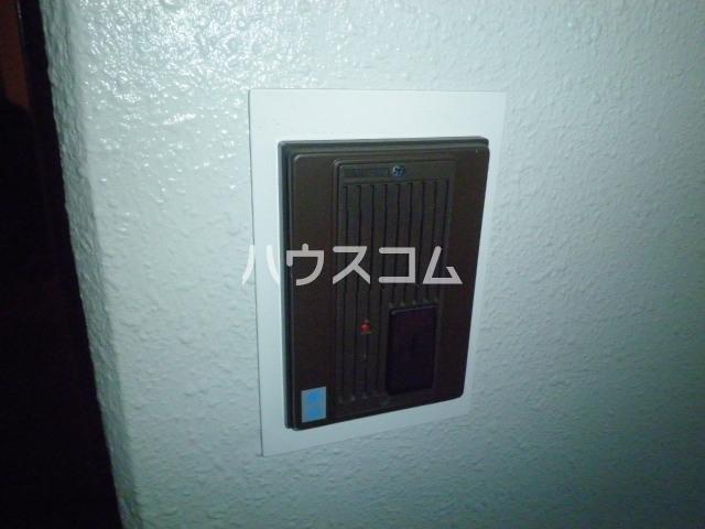 ラ・クール泉 403号室の設備