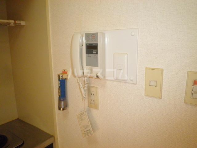 ラ・クール泉 408号室のセキュリティ
