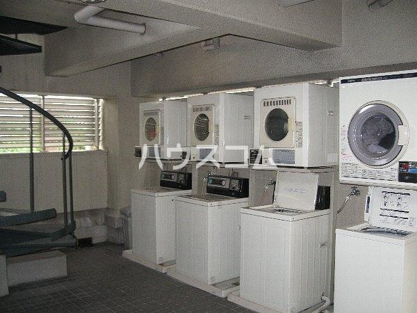 ラ・クール泉 408号室の設備