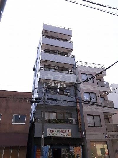 豊田屋ビル 303号室の外観