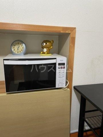 豊田屋ビル 303号室の設備