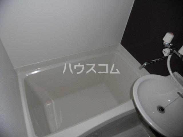 グレース 201号室の風呂