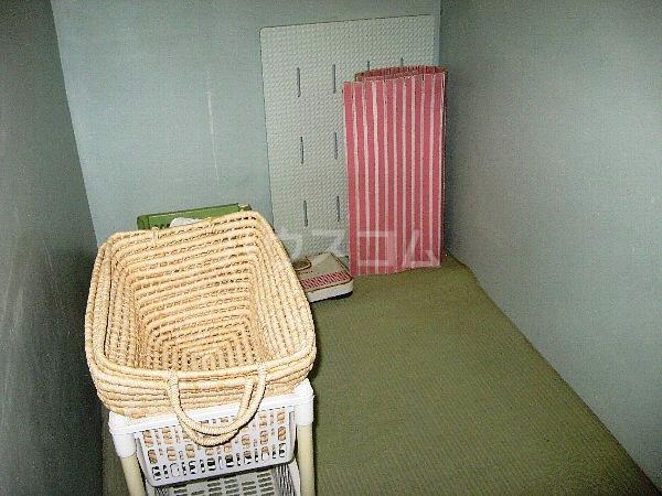 第二大八木荘 302号室のその他