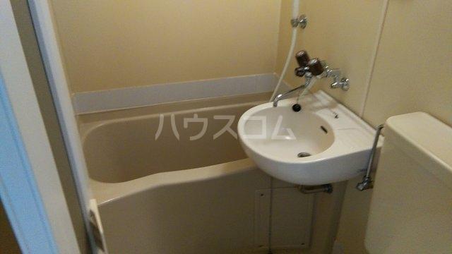 田村アパートメント 102号室の風呂