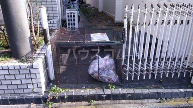 田村アパートメント 201号室のその他共有