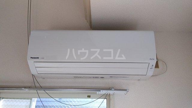 田村アパートメント 201号室の設備