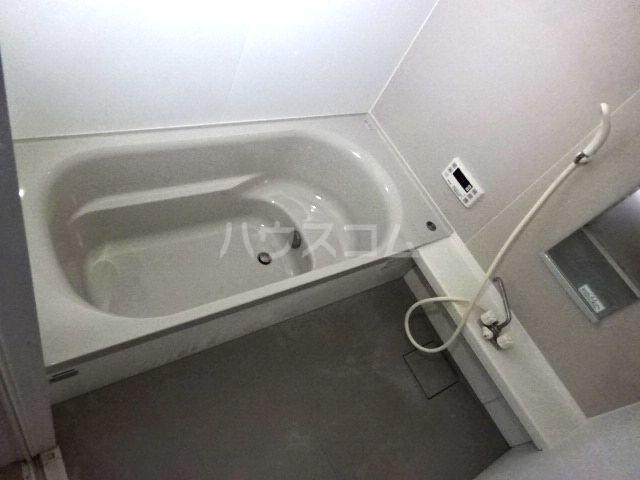 KIMA GRESO 2-B号室の風呂
