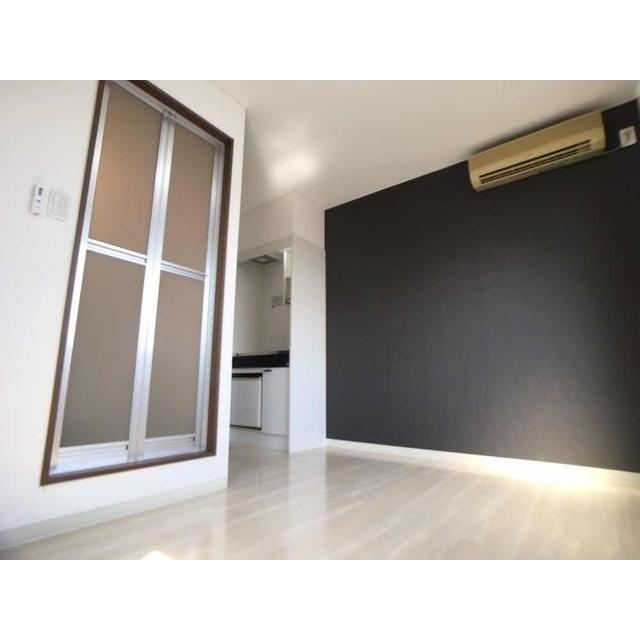 第100オーナーズビル 301号室の設備