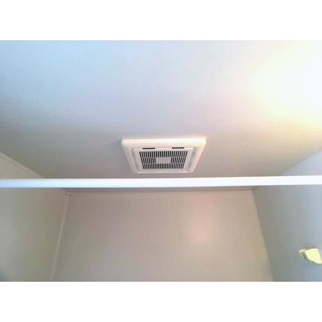第100オーナーズビル 301号室の風呂