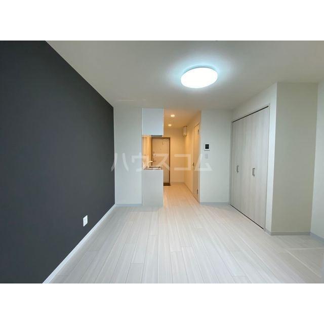 リブレス新河岸Ⅴ 旧新河岸元寮 108号室の居室