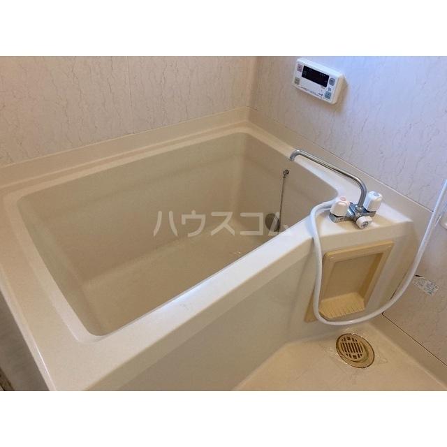 フレグランスワタヌキ2号館 202号室の風呂