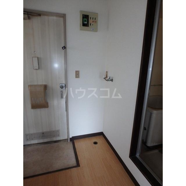 コンドーハイツ 203号室の設備