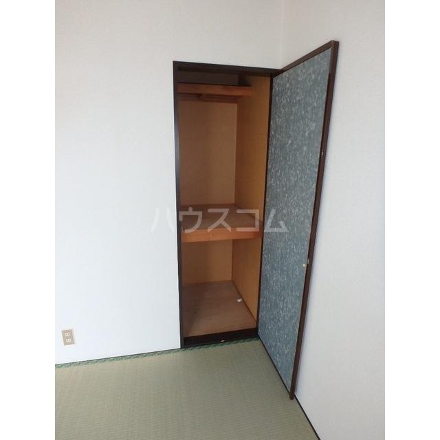 コンドーハイツ 203号室の居室