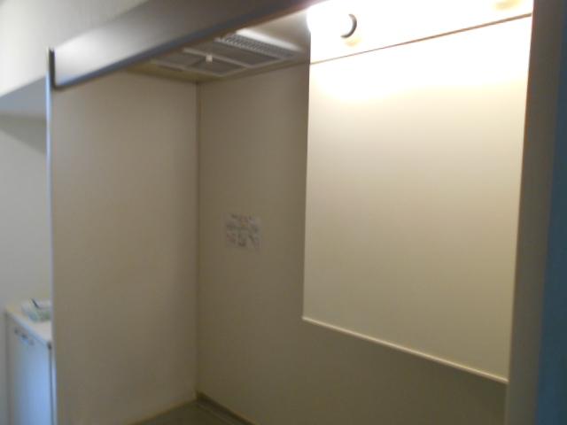 プレジール鈴木 201号室のその他