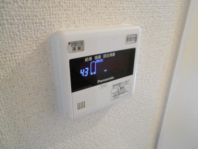 プレジール鈴木 201号室の設備