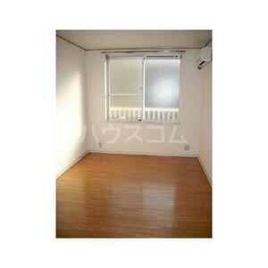 エステートピア吉川 205号室の居室
