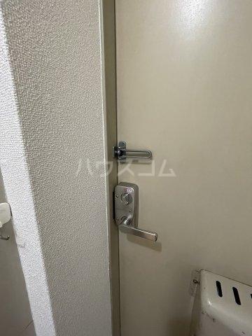 メゾンフジセ 105号室のセキュリティ