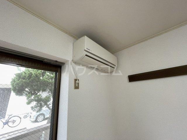 メゾンフジセ 105号室の設備