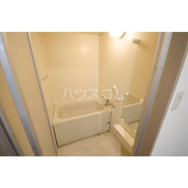 ピボットマンション池下 601号室の風呂