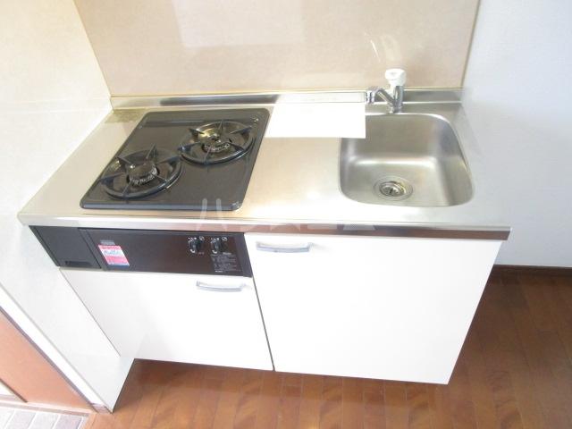コーポコバルト 201号室の風呂
