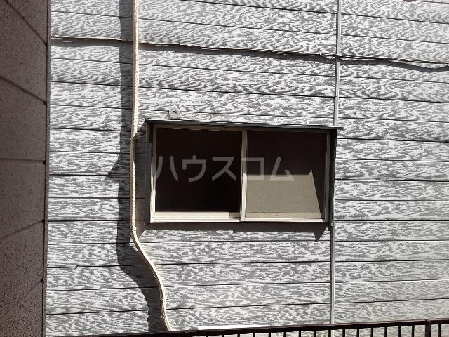 ひかりハウス 102号室のセキュリティ