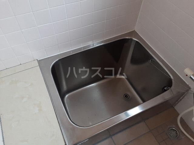 ひかりハウス 102号室の風呂