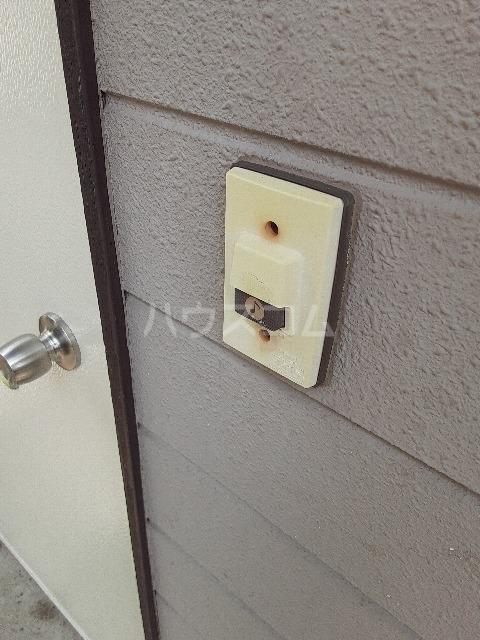 ひかりハウス 102号室の設備