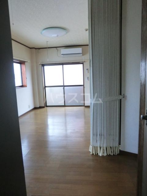 睦マンション 301号室のその他
