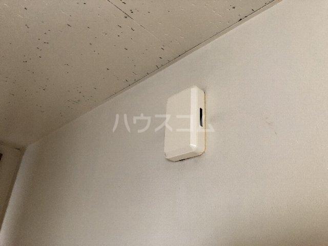 シティ長栄 205号室の設備