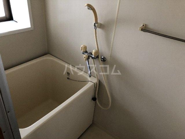 シティ長栄 205号室の風呂
