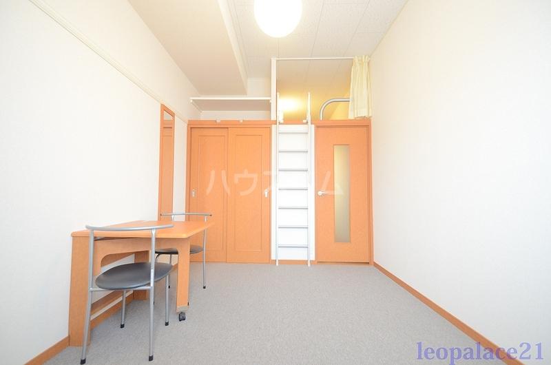 レオパレス太陽 102号室の設備