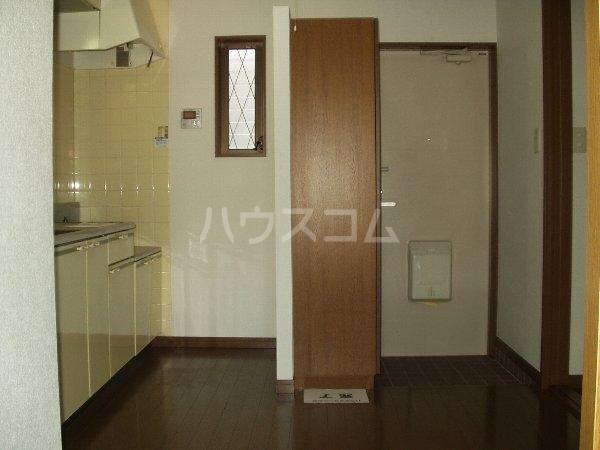 グランド千葉東 2-D号室の設備