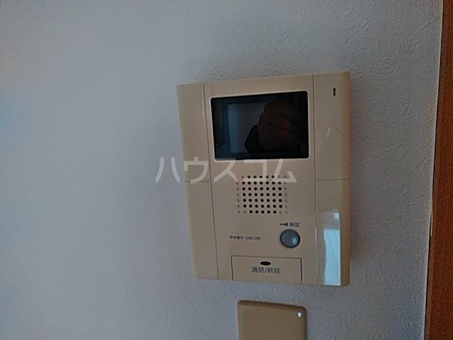 新千葉小川マンション 603号室のセキュリティ