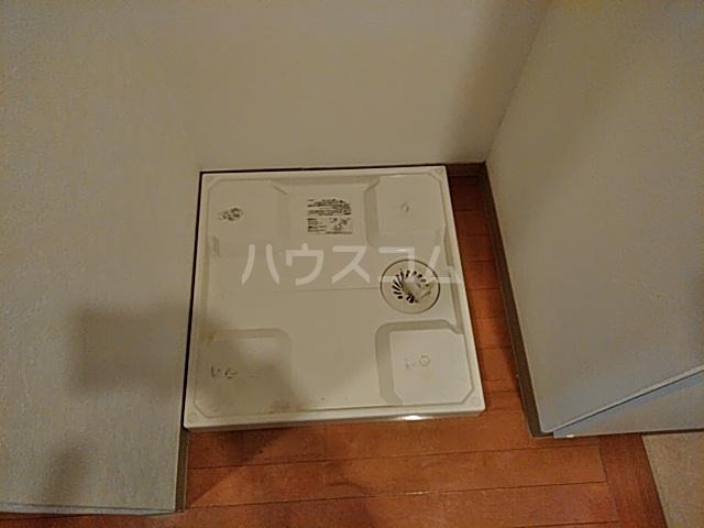 新千葉小川マンション 603号室の設備