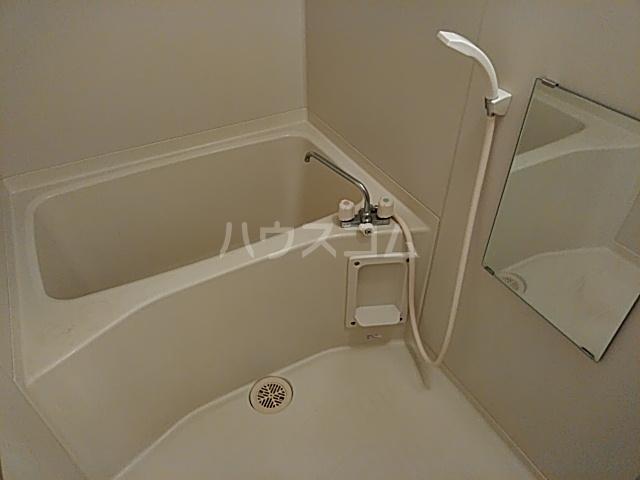 新千葉小川マンション 603号室の風呂