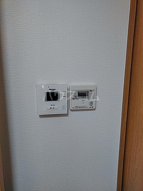 クレール国久保 101号室のセキュリティ