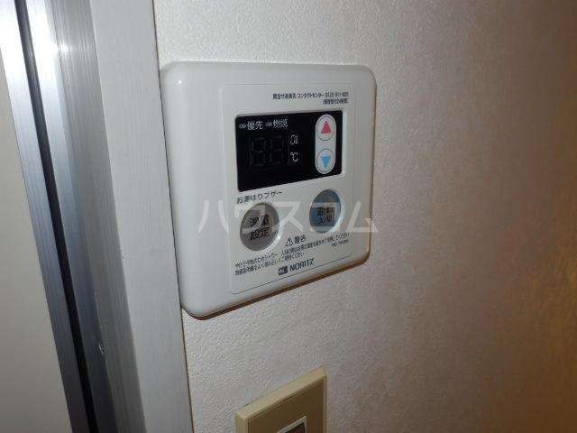 愛石ビル 407号室の設備