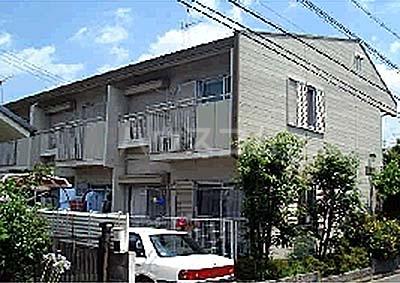 タウニィ坂外観写真