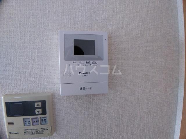 ミオ コート 00101号室のセキュリティ