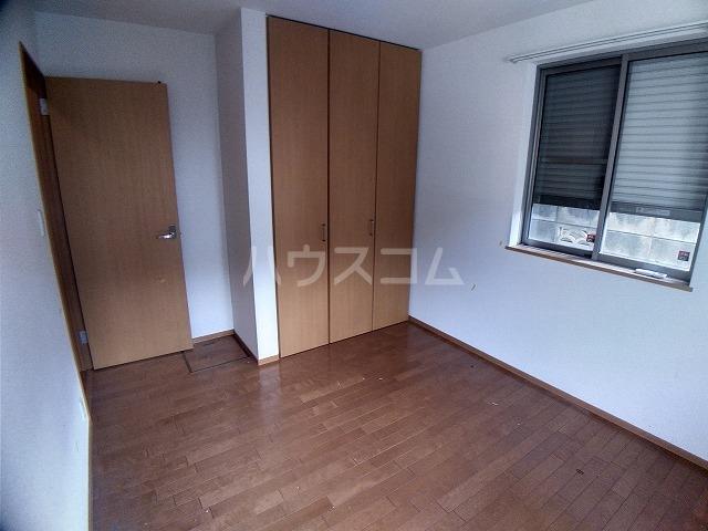 ミオ コート 00101号室のバルコニー