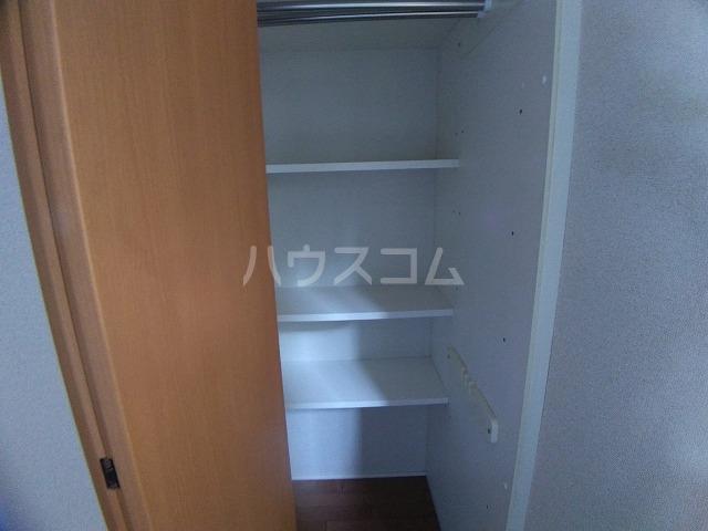 ミオ コート 00101号室の収納