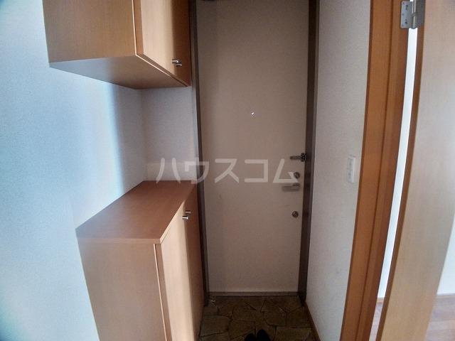 ミオ コート 00101号室の玄関
