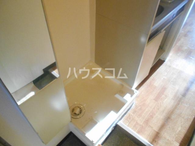ベルドミール 4A号室の設備