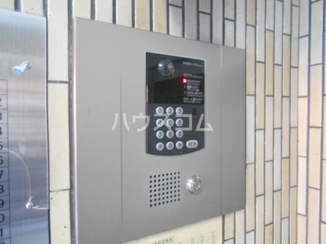 ベルドミール 4A号室のセキュリティ