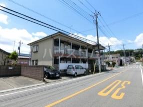 グレース富士見が丘外観写真