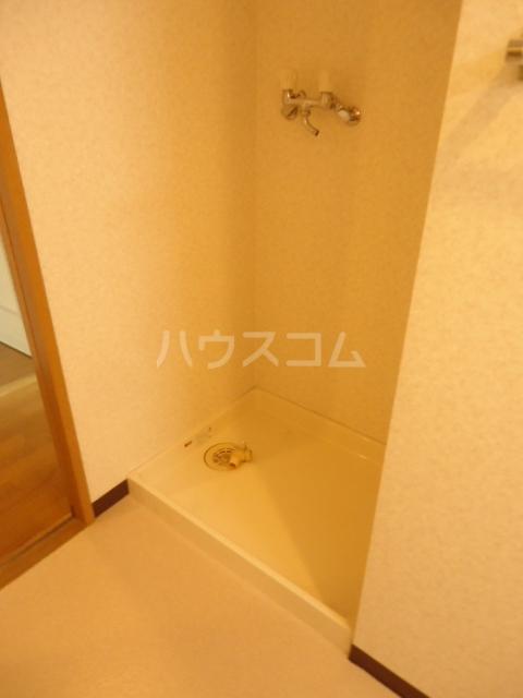 ベルテ相川 303号室の設備